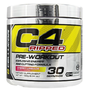 Cellucor C4 Ripped SHOCKING Reviews 2018 - Does It Really Work?
